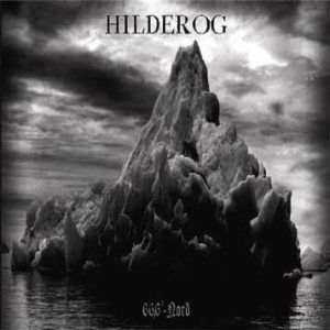 Hilderog - 66,6°Nord cover art