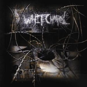 Whitechapel - The Somatic Defilement cover art