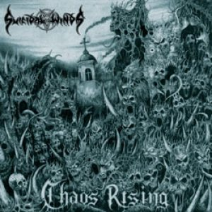 Suicidal Winds - Chaos Rising cover art