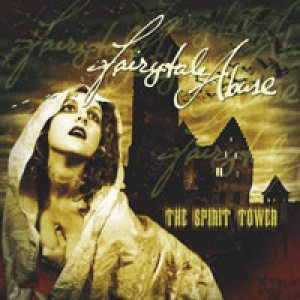 Fairytale Abuse - The Spirit Tower cover art