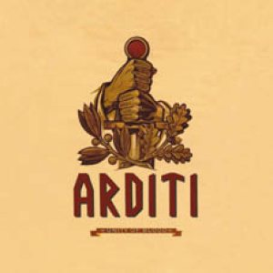 Arditi - Unity of Blood cover art