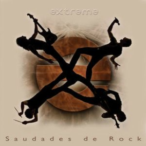Extreme - Saudades De Rock cover art