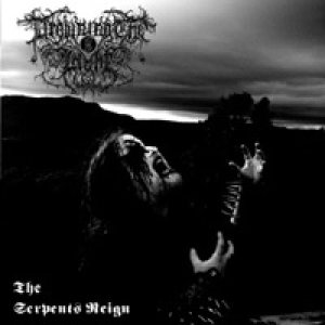 Drowning the Light - The Serpents Reign cover art
