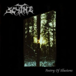 Scythe - Poetry of Illusions cover art