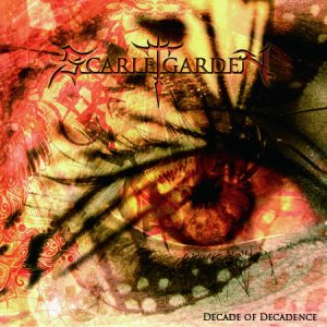 Scarlet Garden - Decade of Decadence cover art