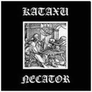 Kataxu - Kataxu / Necator cover art
