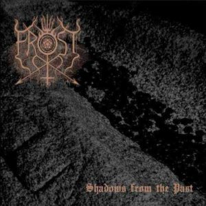 The True Frost - Shadows From the Past cover art