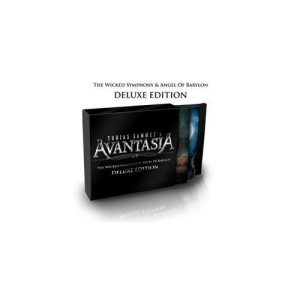 Avantasia - Angel of Babylon & Wicked Symphony Deluxe Edition cover art