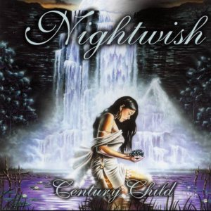 Nightwish - Century Child cover art