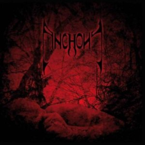 Anchony - Anchony cover art