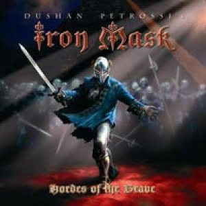 Iron Mask - Hordes of the Brave cover art