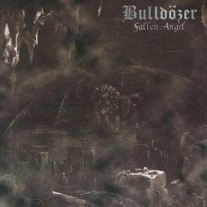 Bulldozer - Fallen Angel cover art