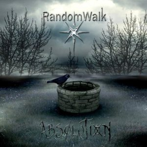 RandomWalk - Absolution cover art