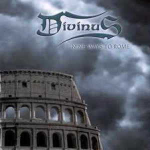 Divinus - Nine Ways to Rome cover art