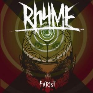 Rhyme - Fi(r)st cover art