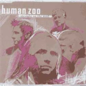Human Zoo - Straight on the Road cover art