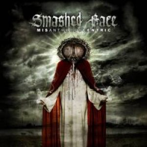 Smashed Face - Misanthropocentric cover art