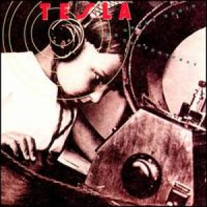 Tesla - The Great Radio Controversy cover art
