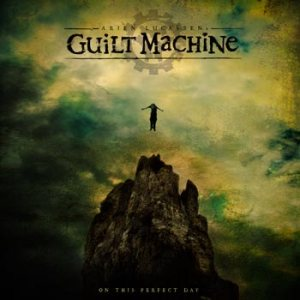 Guilt Machine - On This Perfect Day cover art