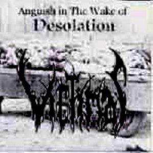 Victimas - Anguish in the Wake of Desolation cover art