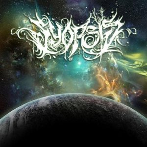 Syopsis - Dimensions of an Underlying Race cover art