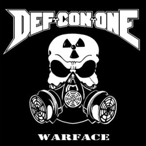 Def Con One - Warface cover art