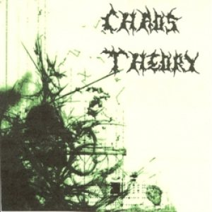 Chaos Theory - Chaos Theory cover art
