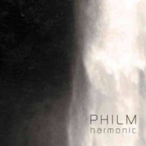 Philm - Harmonic cover art