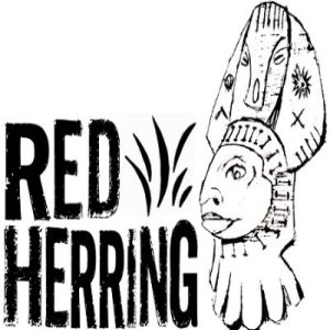 Red Herring - Red Herring cover art