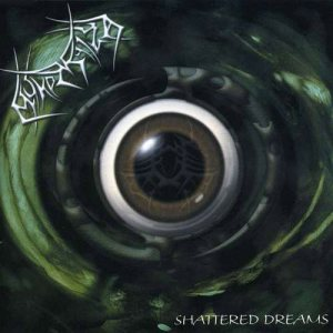 Mykorrhiza - Shattered Dreams cover art
