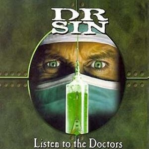 Dr. Sin - Listen to the Doctors cover art