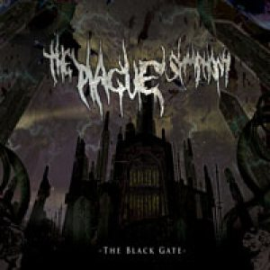 The Plague Symphony - The Black Gate cover art
