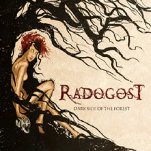 Radogost - Dark Side of the Forest cover art