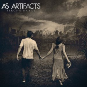 As Artifacts - Strong Hands cover art