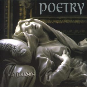 Poetry - Catharsis cover art