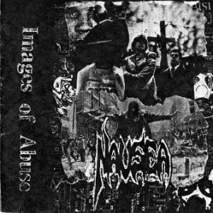 Nausea - Images of Abuse cover art