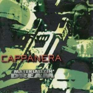 Cappanera - Materializin' Dream cover art