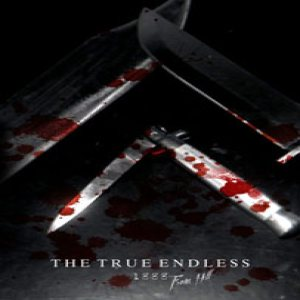 The True Endless - 1888 From Hell cover art
