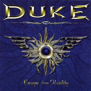 Duke - Escape from Reality cover art
