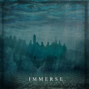 Immerse - Immerse cover art
