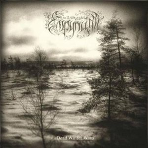 Empyrium - Dead Winter Ways cover art