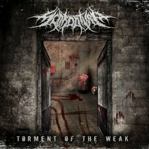 Scordatura - Torment of the Weak cover art