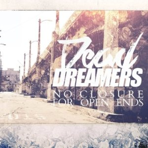 Dead Dreamers - No Closure for Open Ends cover art