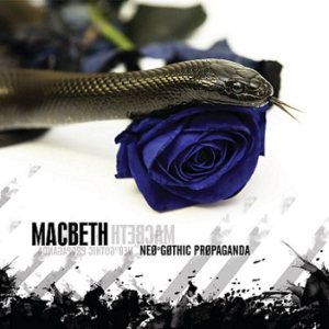 Macbeth - Neo-Gothic Propaganda cover art