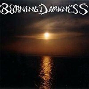 Burning Darkness - As Night Falls cover art