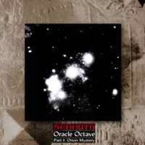 Senmuth - Oracle Octave Part I: Orion Mystery cover art