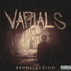 Varials - Recollection cover art