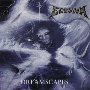 Elysium - Dreamscapes cover art