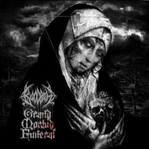Bloodbath - Grand Morbid Funeral cover art