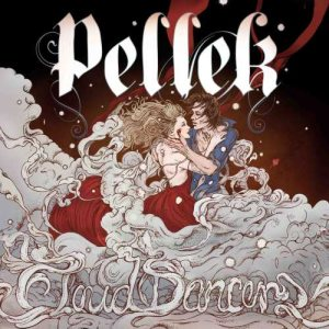 Pellek - Cloud Dancers cover art